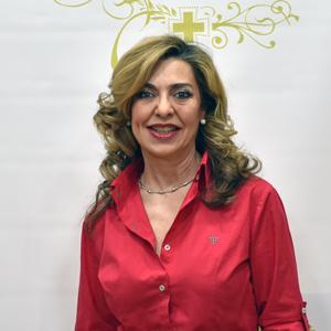 Dña. Juana Mª Garrido Fdez. Vocal