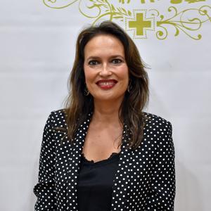 Dña. María Pérez Martín