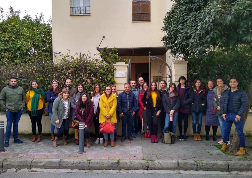 """Celebrado el curso para la """"Capacitación de Directores de Instalaciones de Radiodiagnóstico"""" en el ICOV de Sevilla"""