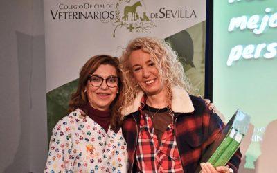 """Los alumnos del C.E.I.P. San Isidoro, de Sevilla, asisten a las """"Charlas de Tenencia Responsable de Animales"""" organizadas por el ICOV de Sevilla"""