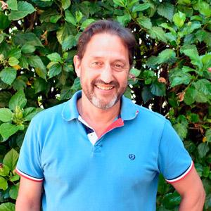 D. Alejandro López Rodríguez