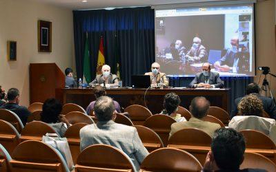 El Colegio Oficial de Veterinarios de Sevilla acoge la Asamblea Anual del CACV