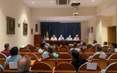 La Asamblea General Extraordinaria de Colegiados aprueba la ampliación de la sede colegial