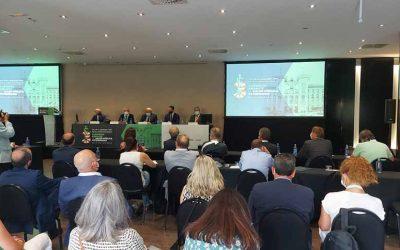 Una edición más, el Congreso Andaluz de Salud Pública Veterinaria supera las expectativas de los asistentes