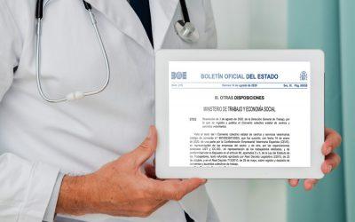 Primer Convenio Colectivo Estatal de Centros y Servicios Veterinarios publicado en el BOE