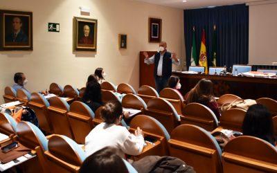 """Celebrado el curso para la """"Capacitación de Directores de Radiodiagnóstico"""" 2021 en el I.C.O.V. de Sevilla"""