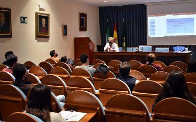 Celebrado el Curso Veterinarios de Directorio 2020 en el Colegio de Veterinarios de Sevilla