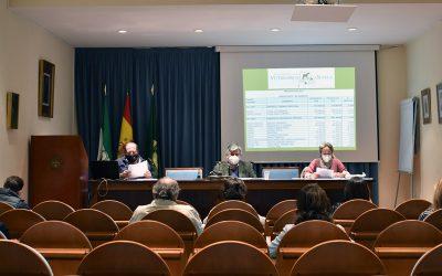 La Asamblea General Ordinaria de Colegiados aprueba por unanimidad los presupuestos para 2021